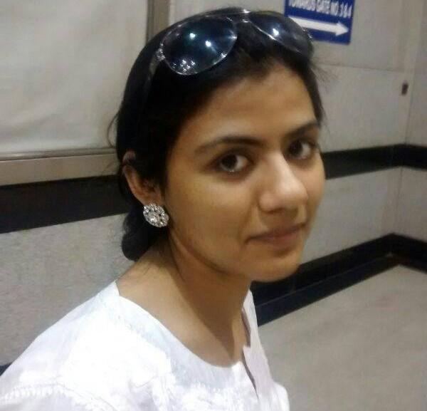 Anupriya Kumar